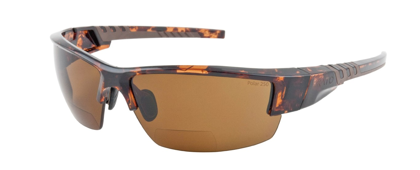 Tolo Polarized Bifocal