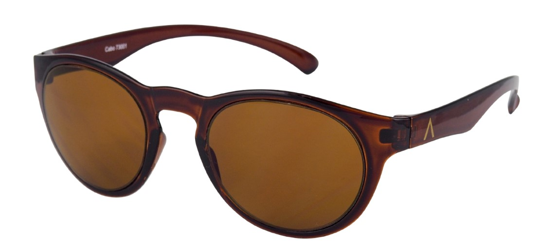 73001-Cabo-Crystal-Brown-Frame-with-UV